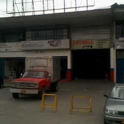 Acesum en Bogotá