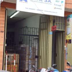 Ashe S.A La Estrada en Bogotá