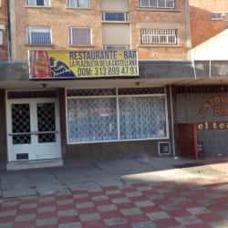 Restaurante Bar la Plazoleta de la Castellana en Bogotá