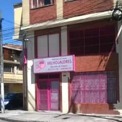 Productos Milhojaldres en Bogotá