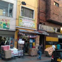Comercializadora la Estación en Bogotá