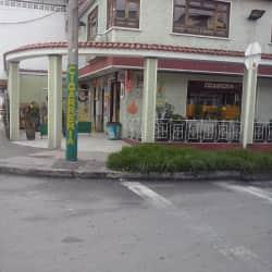 Cigarrería Bella Vista en Bogotá