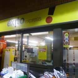 Éxito Express Héroes en Bogotá