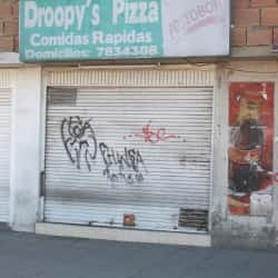 Dropy´S Pizza en Bogotá