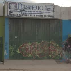 Durofrio LTDA en Bogotá