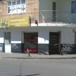 Expendio de Carnes Ciudad de Honda en Bogotá