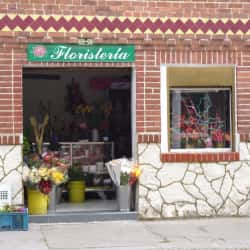 Floristería La Estrada en Bogotá