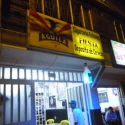 Cigarrería Estanco Fiesta en Bogotá