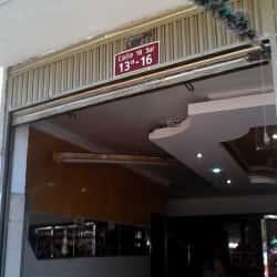 Panadería Y Pastelería Super Nova en Bogotá