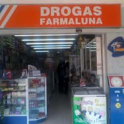 Drogas Farma Luna en Bogotá