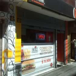 Crik La Hamburguesa en Bogotá