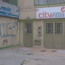 Consultorio Odontológico City Smile en Bogotá