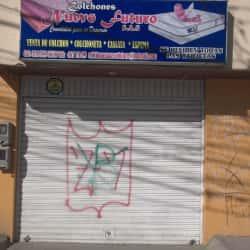 Colchones Nuevo Futuro S.A.S en Bogotá