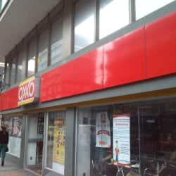 Oxxo Carrera 13 en Bogotá