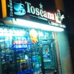 Cigarrería Toscana en Bogotá