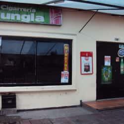 Cigarrería Jungla en Bogotá
