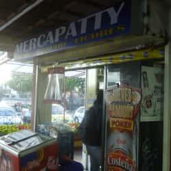 Mercapatty en Bogotá