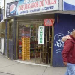Los Búcaros de Villas Cigarrería en Bogotá