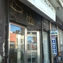Truccarsi en Bogotá