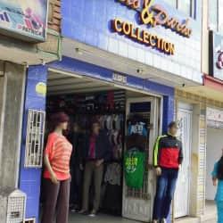 Pinto & Pardo Collection en Bogotá