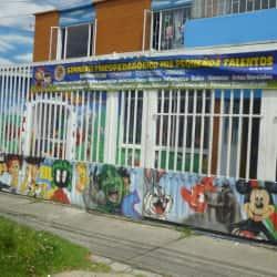Gimnasio Psicopedagógico Mis Pequeños Talentos en Bogotá