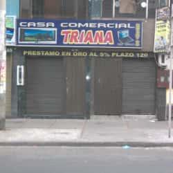 Casa Comercial Triana en Bogotá