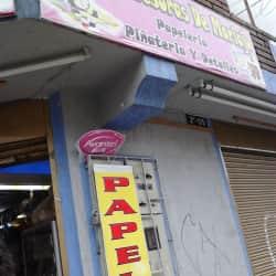 Las Travesuras de Mariajo en Bogotá