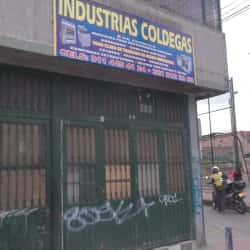 Industrias Coldegas en Bogotá