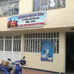 Instituto Divino Niño de Villas del Dorado en Bogotá