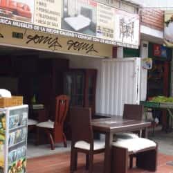 Fábrica de Muebles en Bogotá