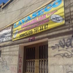 Lavaseco Unifamiliar en Bogotá