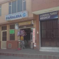 Pañalera Al Día en Bogotá