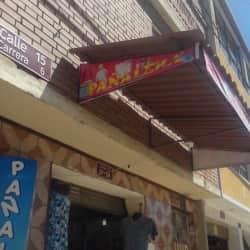 Pañalera Calle 15 Con 5A en Bogotá