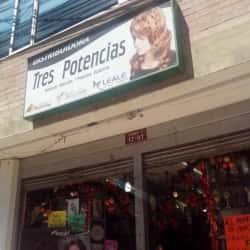 Distribuidora Tres Potencias en Bogotá