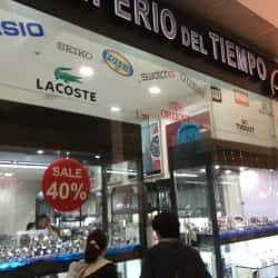 Imperio del Tiempo Gran Estación en Bogotá