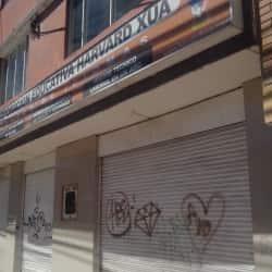 Corporación Educativa Harvard Xua en Bogotá