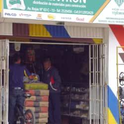Ferretería el Entron  en Bogotá