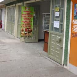 Matos Express en Bogotá