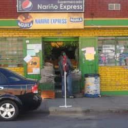Nariño Express en Bogotá
