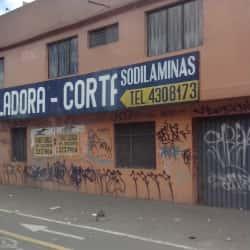 Sodilaminas en Bogotá