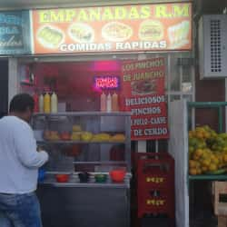 Empanadas RM en Bogotá