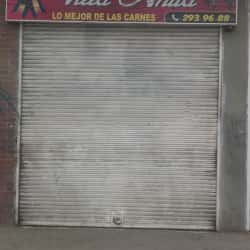 Districarnes Villa Anita en Bogotá