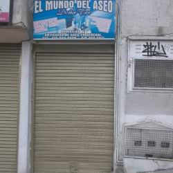 El Mundo Del Aseo Doña Leo en Bogotá