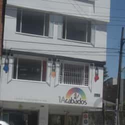 1Acabados en Bogotá