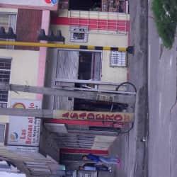 Asadero Brasas al Rojo en Bogotá