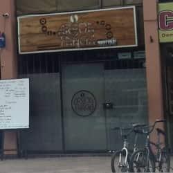 Aroma y Tanga VIP en Bogotá