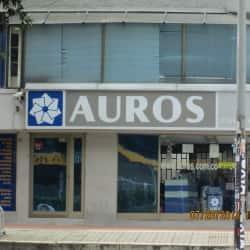Auros Copias Servicios Digitales en Bogotá