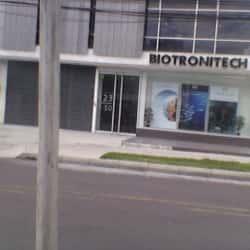 Biotronitech en Bogotá