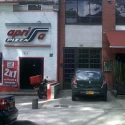 Aprisa Pizza Carrera 24 en Bogotá