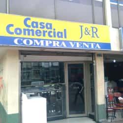 Casa Comercial J&R en Bogotá